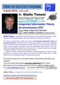 20130328_POSTER_TUTORIAL-IIT-TONONI_4-April-2014_CORRECTED_A4-5_JFStorm